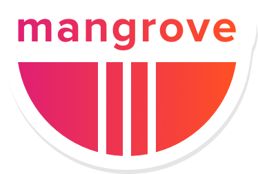 Mangrove sticker